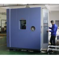Wholesale Temperature and Humidity Altitude Test Chamber with Polyurethane Rigid Foam Insulation from china suppliers
