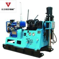 Wholesale Mining And Geotechnical Drill Rig With Diamond Core / Twin Cylinder from china suppliers
