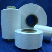 Wholesale Hot sale Slub yarn Differential polyester filament DTY 75D/36f from china suppliers
