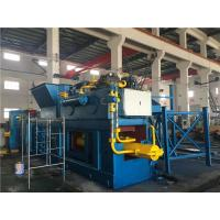 Wholesale Carton And Plastic Baling Machie with Touch Screen , Pet Bottle Baling Machine from china suppliers