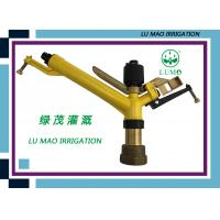 Wholesale Grass Irrigation Water Sprinkler / Automatic Water Sprinkler For Garden from china suppliers