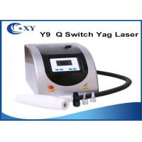 Wholesale Tattoo Removal Laser Skin Rejuvenation 600W ND YAG Laser Machine from china suppliers
