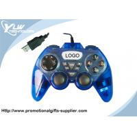 Wholesale Green wired USB Game Controllers gamepad for PS2 gaming on PC from china suppliers