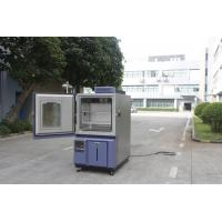 Wholesale Air cooled Tecumseh Compressor Environmental Test Chamber Well-Suited for Reliability Testing from china suppliers