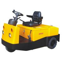 Wholesale Tower tractor electric forklift with customized color and best design from china suppliers