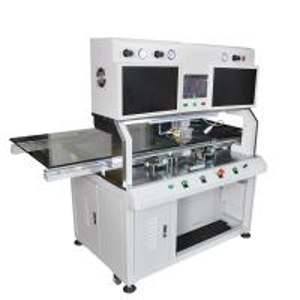 Wholesale Laptop LCD TV Panel Repair Machine TAB ACF COF Bonding Hot Pulse Heat from china suppliers