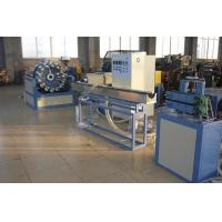 Wholesale Garden Hose Pipe Extrusion Line PVC Fiber Reinforced Braided Design from china suppliers