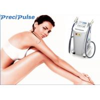 Wholesale Professional IPL Skin Rejuvenation Machine , Intense Pulsed Light Hair Removal Machine from china suppliers