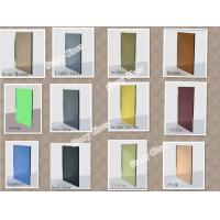 Wholesale Color Mirror and Tinted Mirror from china suppliers
