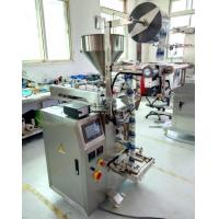 Wholesale Best Small Sachet Fruit Jam Packing Machine ,  Filling And Sealing Machine from china suppliers