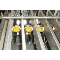 Wholesale TFE-12800 Spoon Style Egg Breaking Machine from china suppliers