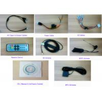 Wholesale WiFi 4 Channel Mobile DVR Recorder Motion Detection For Official Car , BusDVR from china suppliers