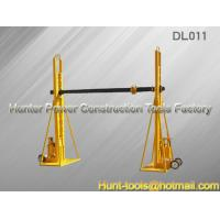 Wholesale Cable Drum Lifting Jack  Cable Drum Jacks Cable Stands from china suppliers