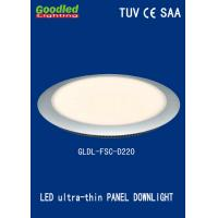 Wholesale Recessed LED Flat Panel Lights from china suppliers