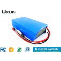 Wholesale OEM Electric Bike Battery 36V 14.5Ah Lithium Replacement Battery from china suppliers