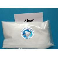 Wholesale Aicar / Acadesine SARMs Weight Loss Pharma Grade With Powder For Burns Fat from china suppliers