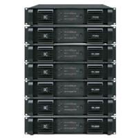 Wholesale Dj Sound Equipment 1300watt 4- Channel Switching Power Amplifier from china suppliers