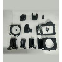 Wholesale High precision injection molded  parts/customized, accept MOQ production from china suppliers