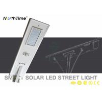 Wholesale IP65 Water Proof High Lumen Output CE & ROHS Approved LED Street Light 50 W from china suppliers