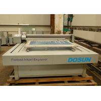 Wholesale Digital Textile Flatbed Engraving Machine 1400mm × 1000mm - 5600mm × 3400mm from china suppliers
