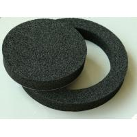 Wholesale Speaker Sound Insulation Audio Car Accessories Rubber Foam Ring With Circle from china suppliers