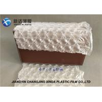 Wholesale Gap Void Space Filling Bag Plastic Film Perforation Air Filled Air Cushion Bag from china suppliers