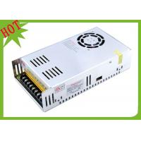 Wholesale 24Volt Single Output Switching Power Supply With RoHs / FCC from china suppliers