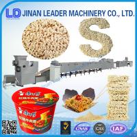 Wholesale Stainless steel instant noodles making equipments food processing machine from china suppliers