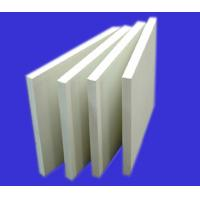 Wholesale Strong PVC Foam Core Board Moisture White PVC Board Sheets Eco - Friendly from china suppliers