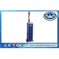 Wholesale Heavy Duty Vehicle Barrier Gate ArmAutomatic Electronic Parking System from china suppliers