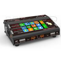 Wholesale 400W Metal Intelligent Touch Screen Lipo Charger ,  rc battery quick charger from china suppliers