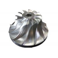 CNC Precision Machining Products Custom Machining Components Supplier China