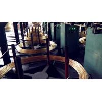 Wholesale 1000 mm/min Precision Wire Brass Casting Equipment 8000mt Yearly capacity from china suppliers
