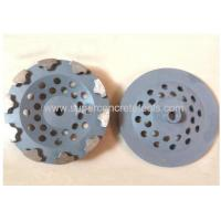Wholesale T Seg Concrete Diamond Grinding Cup Wheels from china suppliers