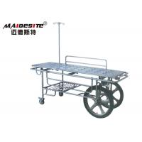 Wholesale Hospital Medical Equipment Patient Transfer Trolley 1 Year Warranty from china suppliers