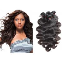 Wholesale Brazilian Body Wave Grade 8A Virgin Hair Bundles No Nits And No Lice from china suppliers