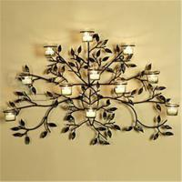 Wholesale Tree Votive Sconce from china suppliers