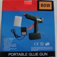 Wholesale battery cordless hot melt glue gun(BC-2800) from china suppliers