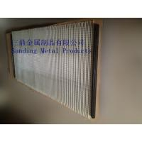 Wholesale polyurethane wire mesh screen used in Ore sieve from china suppliers