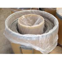 Buy cheap Best price Zinc Wire Factory for  High Frequency Welded Pipe 2.0mm diameter from wholesalers