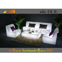 Wholesale Modern sofa sets&lounge decoration sofa& LED sofa from china suppliers