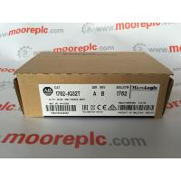 Wholesale Allen Bradley Modules 1761-L16NWA 120/240V AC POWER 24V AC OR DC DIGITAL INPUTS big discount from china suppliers