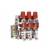 Quality Indoor Three Phase High Voltage Load Switch And Fuse Combination 11kv 31.5KA 630A for sale