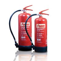 Wholesale Inner Painting  Safety Fire Extinguisher , 9L Foam Type Fire Extinguisher For School from china suppliers
