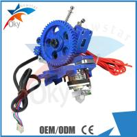 Wholesale 0.3 / 0.35 / 0.4 / 0.5mm Hotend Nozzle GT1 3D Printer Assembly Kit Extruder from china suppliers