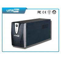 Wholesale 650Va / 390W Offline UPS With USB Port / Auto Restart Function for Computer / POS from china suppliers