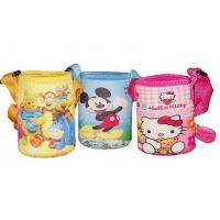 Wholesale Neoprene feeding bottle sleeve baby bottle warmer anti-knocking from china suppliers