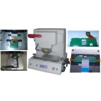 Wholesale Pulse Heated Pcb Welding Machine With Lcd Display , Hot Bar Soldering Machine For Pcb from china suppliers