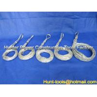 Wholesale Non-Conductive Galvanized Single Eye Cable Grips from china suppliers