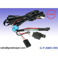 Wholesale UL 1015 18AWG Motorcycle Wiring Harness 20AMP Fuse Holder 3 Pin Waterproof Auto Connector from china suppliers